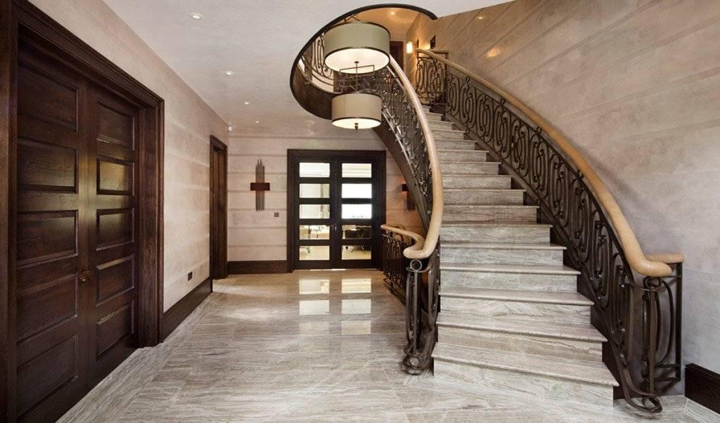 Арки порталы над лестницей картинки всего